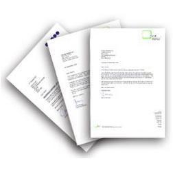 O que e carta de apresentacao para emprego